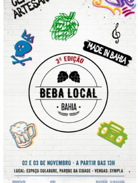 Beba Local Bahia